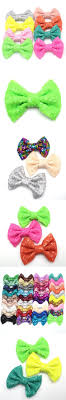 diy baby hair bows 39 best craft accessories flowers bows hair bits images on