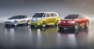 volkswagen truck diesel volkswagen to invest 1 7 billion into electric trucks buses