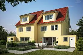 Doppelhaus Doppelhaus Oder Reihenhaus Bauen Kern Haus