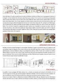 rapport de stage cuisine stage julien dubois architectes suisse book multimédia