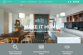 Useful Singapore Websites For Home Renovation And Interior - Interior design ideas singapore