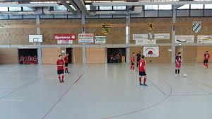 Bad Rodach Fußballer Auf Platz 5 Beim Banderaz Cup In Der Bayern Halle In Bad