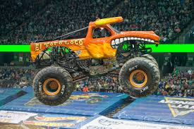 seattle monster truck show monster jam 2017 seattlepi com