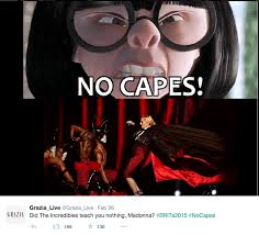 The Incredibles Memes - a seriously trendy week nocapes thedress llamasontheloose