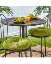 now christmas gift sales on outdoor bistro chair cushions