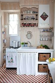 terrific rustic chic kitchen 35 rustic chic kitchen curtains 55 best cuisines idées astuces et rangements images on pinterest
