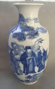 Antique Chinese Vases For Sale Chinese Buy Chinese Vases Porcelain U0026 Antique Ebay