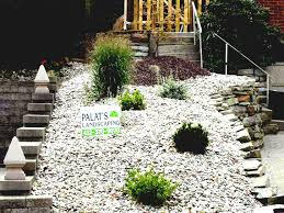 Simple Rock Garden Front Yard Rock Garden Design Decoration Cool Garden Ideas