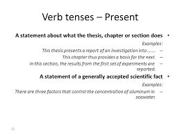 Dissertation verb tense     Willow Counseling Services