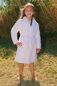 robe de chambre fillette robe de chambre fille etoile l orangerie