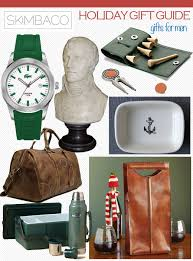 holiday gift guide gifts for men christmas gift ideas for