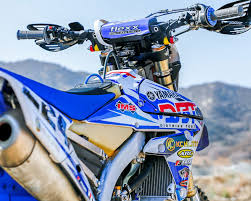 we buy any motocross bike 2017 yamaha yz250fx race test dirt bike test