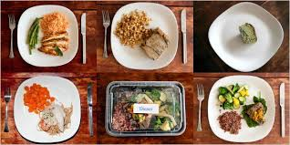 suiting a home diet meal plan to my tastes the new york times