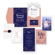 wedding stationery limelight wedding stationery package bespokey doke