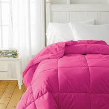 Feather Down Comforter Light Pink Comforter Light Pink Comforter Suppliers And