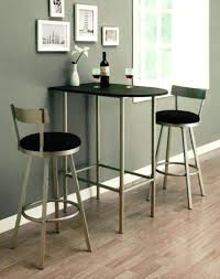 Small Glass Kitchen Tables by Small Black Kitchen Table U2013 Thelt Co