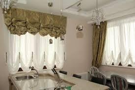 rideaux de cuisine design design interieur rideaux cuisine vert blanc mobilier design