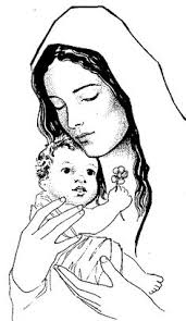 baby jesus coloring page jesus praying coloring page google search catechist