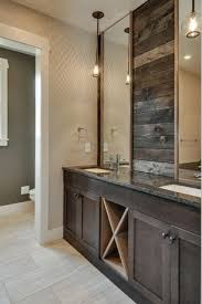 Best  Rustic Master Bathroom Ideas On Pinterest Primitive - Floor to ceiling cabinets for bathroom