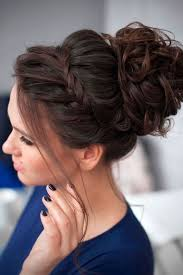 sew in updo hairstyles for prom best 25 high updo wedding ideas on pinterest high updo high
