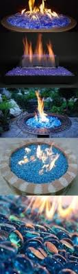 Glass Firepit Best Glass Pit Guide Diy Cozy Home How To Make A