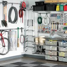 Garage Organization Idea - 34 practical and comfortable garage organization ideas digsdigs
