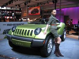 jeep concept jeep concept at beijing auto show jeep enthusiast