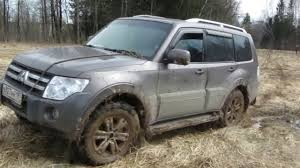land rover mitsubishi mitsubishi pajero 4 land rover discovery 3 off road experience