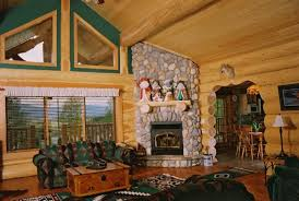 awesome lake cabin paint colors interior in white distressed