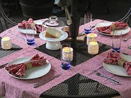 Casual Table Setting Decoration Table Settings Ideas Tips For Decorate Your Dining