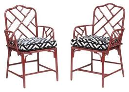 Vintage Bamboo Chairs Decorating With Vintage Bamboo Southern Hospitality