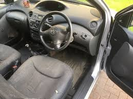 toyota yaris quick sale in southside glasgow gumtree