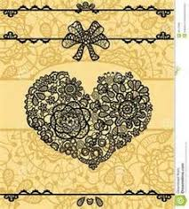heart lace tattoo design with name google search tattoos i
