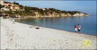 le ghiaie spiaggia delle ghiaie isola d elba