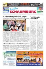 Wetter Bad Nenndorf 7 Tage Hallo Schaumburg Vom 31 Mörz 2012 By Schaumburger Nachrichten
