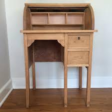 a pop of color for an old desk hazel mae home