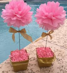 floral tissue paper tissue paper flowers floral tissue paper pom pom topiary
