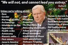 Joseph Smith Meme - mormon disclosures a challenge to neil andersen