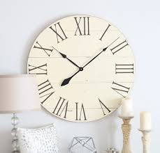 Home Decor Wall Clock 30