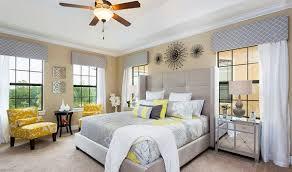 grey yellow bedroom 15 visually pleasant yellow and grey bedroom designs home design