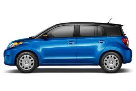 used 2014 scion xd hatchback pricing for sale edmunds