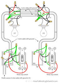 best 25 3 way switch wiring ideas on pinterest electrical
