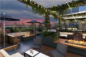 rooftop patio new milwaukee restaurant and rooftop bar lounge opening this june