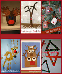 Kids Reindeer Crafts - reindeer round up fun facts crafts u0026 activities edventures