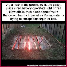 Battery Operated Outdoor Halloween Decorations by 335 Best Gardening Outside The House Images On Pinterest