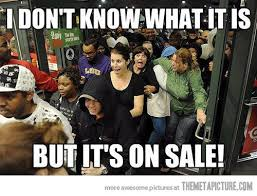 Meme Black Friday - black friday did it again funny epic fail picture people going