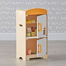 Pink Retro Kitchen Collection Kids Play Kitchen U0026 Food The Land Of Nod
