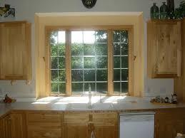 window casing decor window ideas