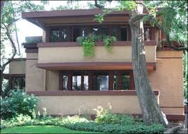 frank lloyd wright prairie style what is prairie style prairie school houses chicago school