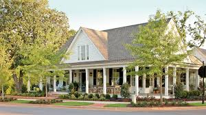 house for plans dreamy house plans built for retirement southern living